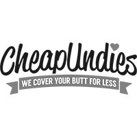 Cheap Undies Logo
