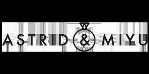 Astrid & Miyu Logo